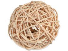 Hračka TRIXIE míček 4 cm 1ks