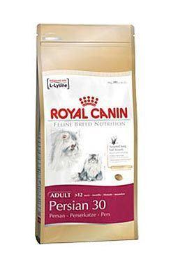 Royal Canin Breed Feline Persian - pro dospělé perské kočky