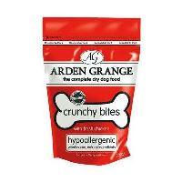 Arden Grange Crunchy Bites Chicken pochoutka 250 g