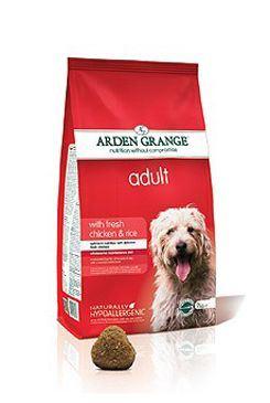 Arden Grange Dog Adult Chicken