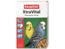 Krmivo BEAPHAR XtraVital pro andulky 500 g