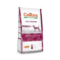 Calibra Dog GF Adult Large Breed Salmon