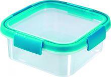 Curver Dóza SMART FRESH 0,9l transparentní/modrá