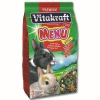 Menu VITAKRAFT Vital Rabbit 3 kg