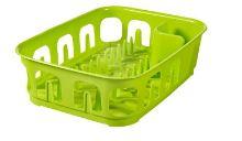 Curver Odkapávač obdélníkový zelený