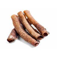 Hovězí trachea - sušené pamlsky pro psa Labet