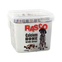 Pochoutka RASCO kost kalciová sjátry 650 g