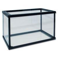 Ante akvárium s rámečkem skleněné bez výbavy