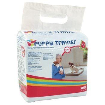 Savic Puppy trainer náhradní podložky, 45x30 cm, 15 ks