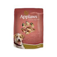 Kapsička APPLAWS Dog Chicken & Beef & Vegetables 150 g