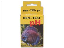 Ben test HU-BEN pro pH 4,7 - 7,4 - kyselost vody