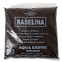 Aqua Exotic rašelina vláknitá náplň 150 g