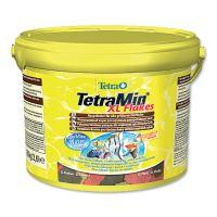 Tetra Min XL vločkové krmivo pro všechny velké okrasné ryby