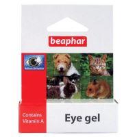 Beaphar oční gel s vitamínem A 5 ml