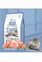 Brit Care Cat Daisy I`ve to control my Weight 400 g