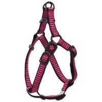 Postroj ACTIVE DOG Premium růžový XS 1ks