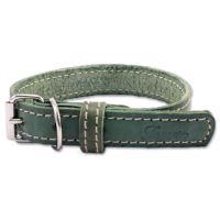 Obojek TAMER 3,5 / 65 cm zelený 1ks