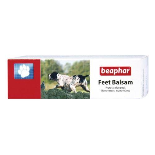 Beaphar ochranná mast na tlapky 40 ml