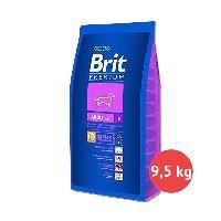 Brit Premium Adult S 8 kg + 1,5 kg ZDARMA