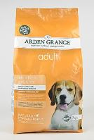 Arden Grange Dog Adult Pork Rice 2 kg