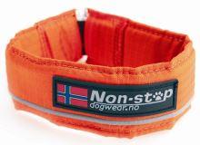 Non-Stop Dogwear Safe Obojek, 40 cm