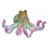Nobby akvarijní dekorace Chobotnice 10 x 11 cm