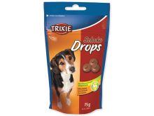 Dropsy TRIXIE Dog čokoládové 75g