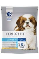 Perfect Fit DOG Junior <1 kuřecí XS/S 825g
