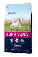 Eukanuba Adult Small Breed 1 kg