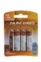 Baterie 1,5V, LR06, balení 4ks