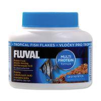 Hagen Fluval Tropical Flakes vločkové krmivo pro tropické ryby