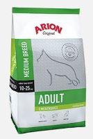 Arion Dog Original Adult Medium Chicken Rice 12 kg