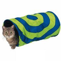 Trixie Nylonový tunel pro kočky, 25x50 cm
