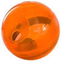 Hračka ROGZ Tumbler oranžová 12 cm