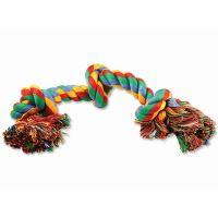 Uzel DOG FANTASY bavlněný barevný