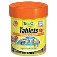 Tetra Tips FD kompletní krmivo pro ryby 75 tablet