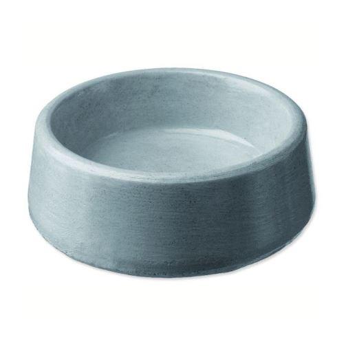 Be-Mi Miska betonová kulatá, 15 cm