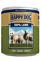 Happy Dog konzerva Lamm Pur Jehněčí 400g