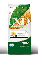 N&D Grain Free Cat Adult Lamb & Blueberry 10 kg