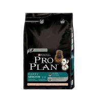 Pro Plan Puppy Small & Mini Sensitive Derma salmon