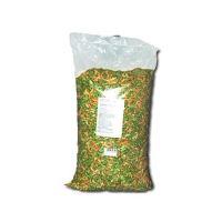 Krmné těstoviny s mořskou řasou 9 kg