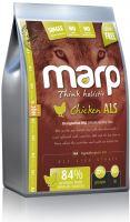 Marp Holistic - Chicken ALS Grain Free 12kg + DÁREK Hovězí plíce 100g
