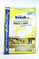 Bosch Dog Sensitive Lamb&Rice 3 kg