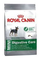 Royal canin Kom. Mini Digestive Care