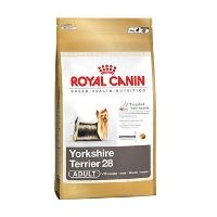 Royal Canin Yorshire Terrier 7,5 kg