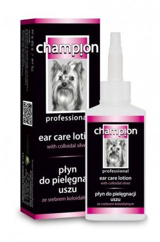 Champion Profesionální roztok na čištění uší 75 ml - EXPIRACE - 21/4/218