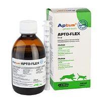 Aptus Apto-Flex Vet Sirup - pro regeneraci a výživu pohybového aparátu psů a koček 200 ml