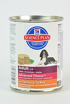 Hill's Canine konz. Adult Turkey 370 g