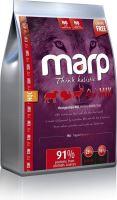 Marp Holistic - Red Mix Grain Free 2kg + DÁREK Drůbeží pařát Argi