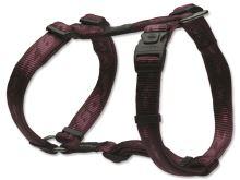 Postroj ROGZ Alpinist fialový